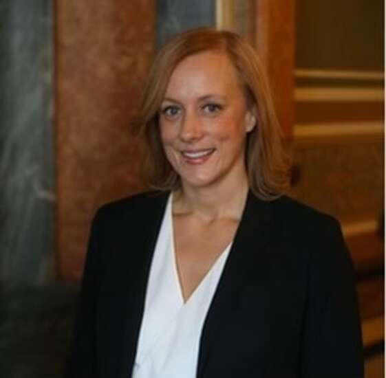 Iowa's new Medicaid director to prioritize health outcomes, health's social determinants