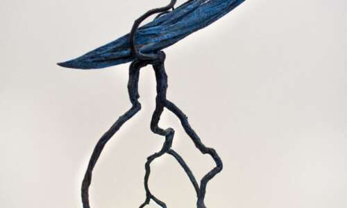 "Vesterheim Museum presents an online conversation with ""Water"" artists on…"