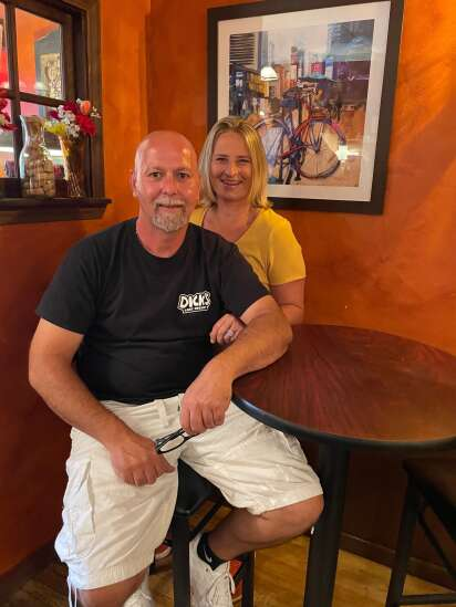 Mike and Nikki to open restaurant in downtown Fairfield