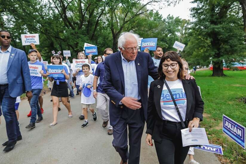 Grassroots progressive movements leading to change in Washington