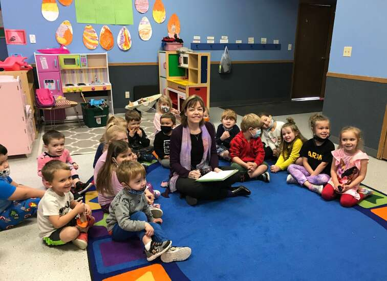 Registration open for Fairfield child care center