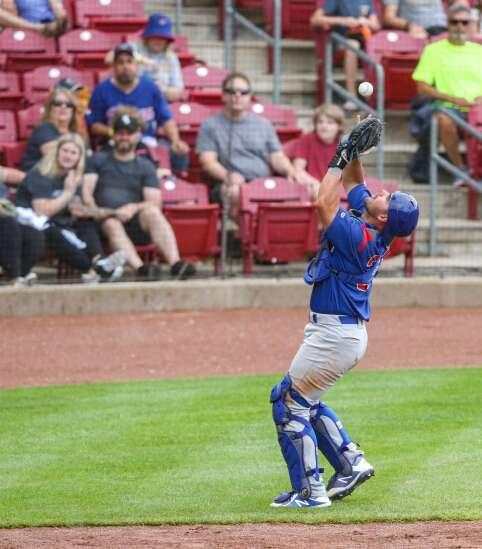 Photos: Cedar Rapids Kernels defeat South Bend Cubs to end series