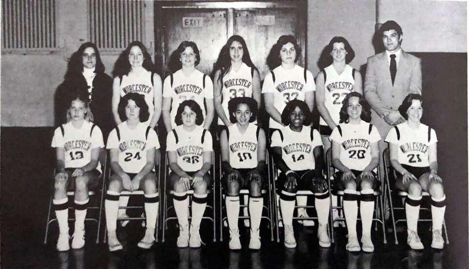 Kirk Ferentz's hardest job? Girls' basketball coach at Worcester Academy