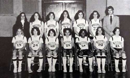 Kirk Ferentz's hardest job: Worcester Academy girls' basketball coach