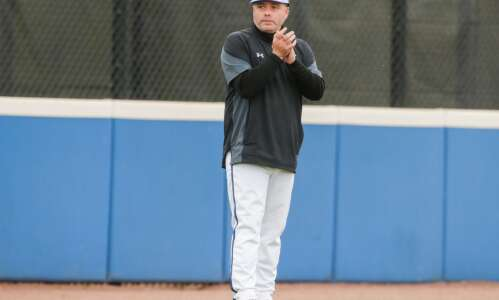 Kirkwood wins district opener with home runs, good pitching
