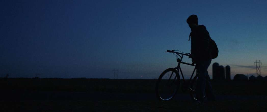 Iowa City filmmaker returns to Iowa to film 'East of Middle West'