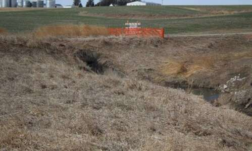 Supervisors award bid for Wellman culvert project