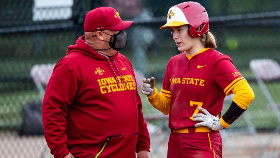 Iowa State softball player Sami Williams is a 'generational talent'