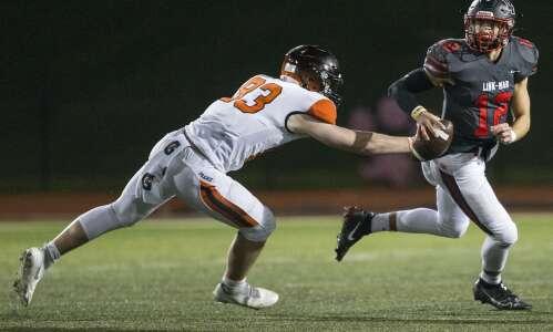 Iowa high school football playoffs: Brackets, Round of 16 matchups
