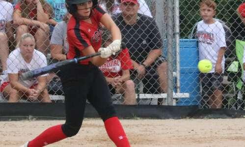 Fairfield, Highland, Cardinal out of softball tournament