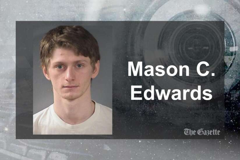 Iowa City man charged with attempted murder in June 9 shooting in Coralville