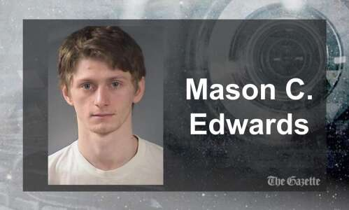 Iowa City man charged with attempted murder