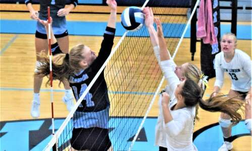 Final volleyball rankings released
