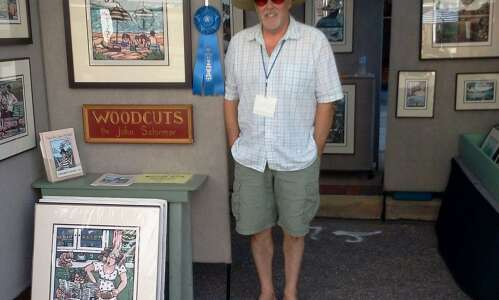 Fairfield Farmers Market to host 'Art at the Market' Saturday